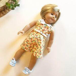 ☀️American Girl Doll Kit + Outfit☀️